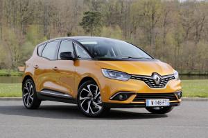 Nouveau Renault Scenic 4, le monospace inattendu