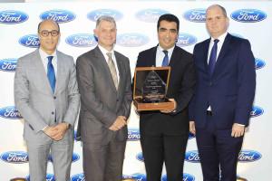 Ford réitère son engagement envers le Maroc