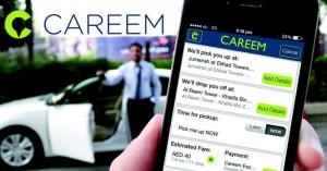 Careem célèbre son 5e anniversaire !