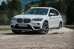 BMW X1, la sportive indomptable !