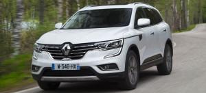 Nouveau Renault Koleos, Robustesse, sécurité et confort