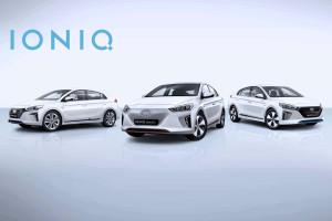 Hyundai respectueuse de l'environnement