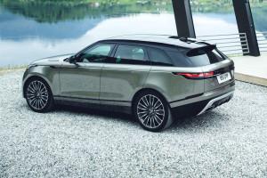 Le Range Rover Velar débarque au Maroc !