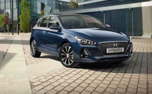 Nouvelle Hyundai i30, le raffinement coréen !