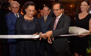 Jaguar Land Rover inaugure son nouveau show room à Rabat