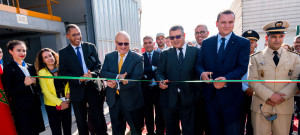 SOMACA inaugure sa station d'épuration des eaux usées industrielles