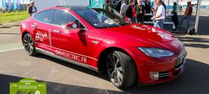Rive Maroc : 1er rallye électrique du Maroc !