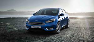 Ford Focus, plus affirmée que jamais !