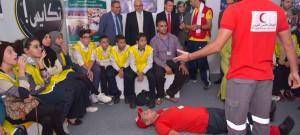 « Tkayes Village » de Tanger, initiative citoyenne réussie pour Renault Maroc !