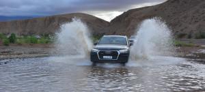 Nouveau Audi Q5, un SUV polyvalent et sportif !