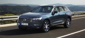 Nouveau record des ventes pour Volvo Cars !