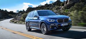 Nouvelle BMW X3, le must des SUV premium !